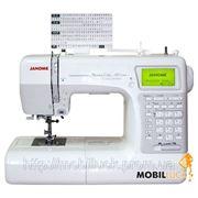 Швейная машина Janome MC 5200 фото