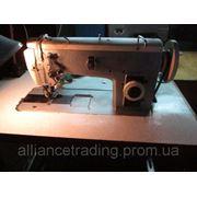 Швейная машина 430 класс 1 игольная фото