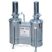 Бидистиллятор ДЭ-5C фото