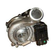 Турбокомпрессор 776470-0001 на Audi Q7, OEM 059145722R фото