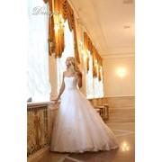 Свадебное платье.Дениза. фото