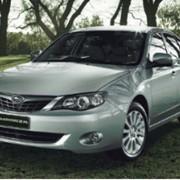Автомобили легковые седаны малого класса Subaru Impreza 2.0 NEW