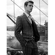 Одежда мужская сток оптом фото