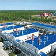 Оснащение систем гарантированного энергоснабжения, Решения задач автномного энергосбережения, нефтегазовая отрасль фото