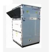 Крышные воздушно-нагревательные агрегаты DAWG / PAWG фото