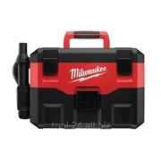 Аккумуляторный пылесос Milwaukee M18 VC-0 фото