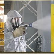 Услуга фосфатирование металла перед окраской фото