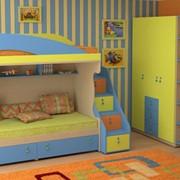 Мебель детская МИА фото