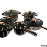 Набор посуды BERGHOFFER фото