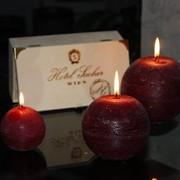 Свечи круглые, свечи квадратные, свечи конусные, свечи дизайнерские, свечи свадебные. фото