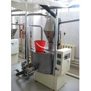 Установка ШПА для приготовления мелкокристаллической помады фото