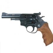 Револьвер Arminius HW4 4'' деревянной рукоятью фото