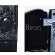 Эксклюзивные памятники фото