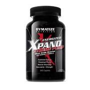Окись азота Xpand Energized , 240 таблеток фото