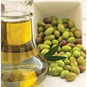 Масло оливковое первого холодного отжима, высшего сорта фото