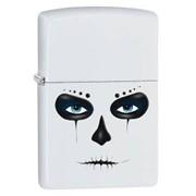 Зажигалка Zippo 28828 Skull Mask фото