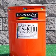 Флексографическая краска ES - 8101 фото