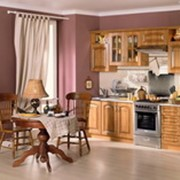 Кухня «Анастасия» 2,0 тип 2 фото