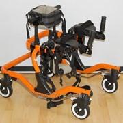 Опоры-ходунки для больных ДЦП HMP-KA 4200S Мега-Оптим фото