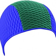Шапочка для плавания BECO сине-зеленая 7330 78 фото