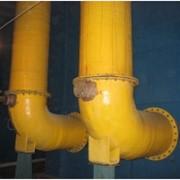 Стеклопластиковые трубопроводы фото
