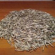 Выделение серебра из кабельной продукции фото