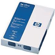Бумага HP Office A4 80г/м (500л.) фото