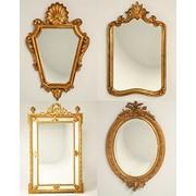 Зеркала BUSSY фото