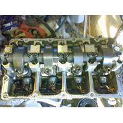 Головка двигателя на Volkswagen Touran (ФольксВаген Туран) 2004-2010 г.в. фото