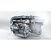 Двигатель контрактный (б/у) Audi A6 (Ауди А6) фото