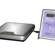Весы электронные почтовые ВЭУ-60 с автономным питанием фото