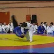 Школа боевого искусства. Школа Айкитэдо Клуба ХИКАРИ фото