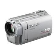 Видиокамера Panasonic HDC-TM10 фото