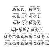 Письменный перевод с китайского на русский язык фото