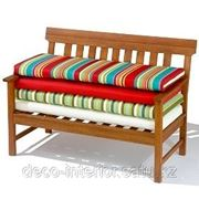 Пошив подушек и матрацев для садовой мебели www.decorshtor.kz фото