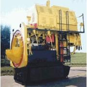 Оборудование для нанесения изоляционного покрытия трубопроводов. Самоходные изоляционные машины фото