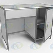 Стол лабораторный СЛ 1-04 фото