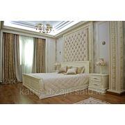 Пошив штор, домашнего текстиля, другое фото