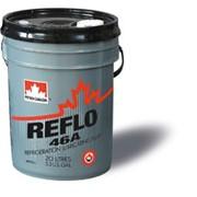 Индустриальное масло Reflo 46A и 68А фото