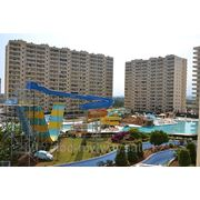 Недвижимость в Турции г. Мерсин фото