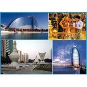 Легальная работа в ОАЭ фото