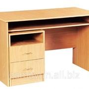 Стол учителя + тумба, арт. 003-02205 фото