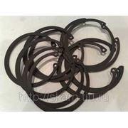 Стопорные кольца ГОСТ 13943-86 фото