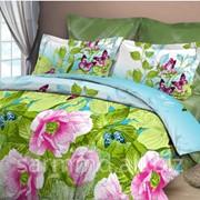 Комплекты постельного белья 3D от компании Sarm фото