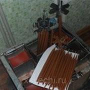 Линия по производству оптинских свечей 8-4 фото