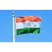 Виза в Индию фотография