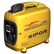 Цифровой бензиновый генератор KIPOR IG1000 фото