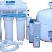 Система обратноосмотическая подготовки питьевой воды HF-550 фото