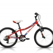 Велосипед Kellys Детский: LUMI 30 YELLOW фото