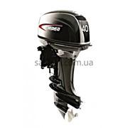 Лодочный мотор HIDEA-40 FHS(2 тактный) 3328 фото